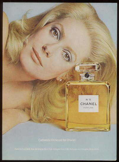 My Mother Wore Chanel No 5 The Muse In Wooden Shoes