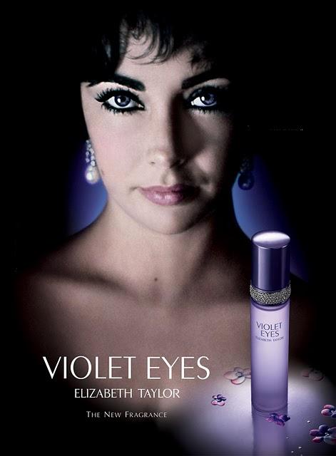 elizabeth taylor parfume